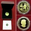 200 Dollars Goldmünze 2013 Kanada Jacques ...