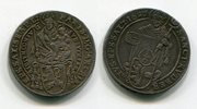 1/6 Taler 1627 RDR Salzburg Erzbistum Paris v. Lodron ss  80,00 EUR  zzgl. 4,20 EUR Versand