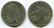 Taler 1768 B Königreich Preußen, Prussia Breslau Friedrich II. der Groß... 125,00 EUR  zzgl. 4,20 EUR Versand