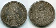 2 Taler o.J. RDR Habsburger Österreich Haus Habsburg  Doppeltaler Leopo... 995,00 EUR kostenloser Versand