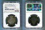 1/2 Taler 1813 Sachsen-Weimar Carl August 1775-1828 NGC MS 61  350,00 EUR kostenloser Versand