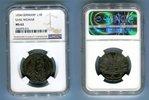 1/4 Taler 1654 Sachsen-Weimar ( Eisenach ) Wilhelm 1640-1662 NGC zertif... 599,00 EUR kostenloser Versand