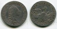 Taler 1783 A Brandenburg Preußen Reichstaler  Berlin Friedrich II. der ... 95,00 EUR  zzgl. 4,20 EUR Versand