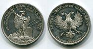 Medaille Zinn 1848 Deutschland Frankfurt Eröffnung Erstes Deutsches Par... 60,00 EUR  zzgl. 4,20 EUR Versand