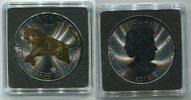 5 Dollars 2016 Kanada Canada Golden Enigma...
