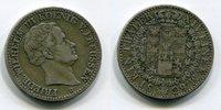 1 Taler Silbermünze 1829 D Preußen Königreich Friedrich Wilhelm III seh... 95,00 EUR  zzgl. 4,20 EUR Versand
