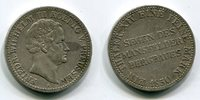 1 Taler Silbermünze 1830 A Preußen Königreich Friedrich Wilhelm III Seg... 80,00 EUR  zzgl. 4,20 EUR Versand