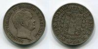1 Taler Silbermünze 1846 A Preußen Königreich Friedrich Wilhelm IV. seh... 80,00 EUR  zzgl. 4,20 EUR Versand