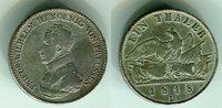 Taler 1818 D Preußen Friedrich Wilhelm III. Kanonentaler schön + nicht ... 79,00 EUR  zzgl. 4,20 EUR Versand