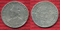 Mecklenburg Gstrow Taler Silber Mecklenburg Gstrow Taler 1549 Johann Albrecht I. 1547-1576 Selten