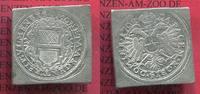 Guldenklippe Silber 1704 Ulm Ulm Guldenklippe Belagerungsklippe 1704 Si... 275,00 EUR  zzgl. 4,20 EUR Versand