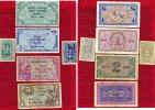 Lot 5 Pfennig bis 5 DM Kopfgeld 1948 Bundesrepublik Deutschland Lot von... 160,00 EUR  zzgl. 4,20 EUR Versand