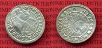3 Kreuzer Silber 1632 Grafschaft Schlick Grafschaft Schlick, Graf Heinr... 150,00 EUR  zzgl. 4,20 EUR Versand