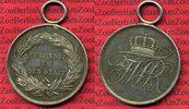 Medaille Silber Tragbar ca. 1840 Preußen Verdienst um den Staat Preußen... 50,00 EUR  zzgl. 4,20 EUR Versand