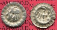 Hohlpfennig Silber 1440 - 1470 Brandenburg Brandenburg Hohlpfennig Frie... 70,00 EUR  zzgl. 4,20 EUR Versand