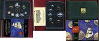 Kursmünzensatz 1 Cent - 2 Dollars + Silber 1999 Kanada, Canada Kanada K... 59,00 EUR  zzgl. 4,20 EUR Versand