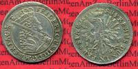 18 Gröscher Silber 1698 SD Brandenburg Preußen Brandenburg Preußen 18 G... 85,00 EUR  zzgl. 4,20 EUR Versand
