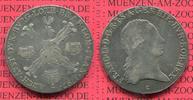 1/2 Kronentaler 1797 C Habsburger Erblande Habsburger Erblande 1/2 Kron... 70,00 EUR  zzgl. 4,20 EUR Versand