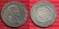 2/3 Taler 1817 Sachsen Königreich Fr. August selten in dieser Erhaltung... 295,00 EUR  zzgl. 4,20 EUR Versand
