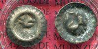 Hohlpfennig Silber 1440 - 1470 Brandenburg Brandenburg Hohlpfennig Frie... 65,00 EUR  zzgl. 4,20 EUR Versand