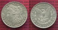 1 Dollar Silber Morgan Typ 1896 USA USA 1 Dollar Morgan Typ 1896, Silbe... 175,00 EUR  zzgl. 4,20 EUR Versand