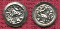 Alfeld Hildesheim Brakteat 1221-1246 vz* Alfeld Bisch. Hildesh. Münzstät... 495,00 EUR kostenloser Versand