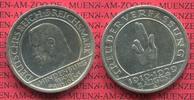 Weimarer Republik Deutsches Reich 5 Mark Silbermünze Weimarer Republik 5 Mark Verfassung Schwurhand 1929 A  Silber