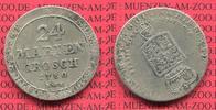 24 Mariengroschen 1780 Braunschweig Calenberg Hannover Braunschweig Cal... 59,00 EUR  zzgl. 4,20 EUR Versand
