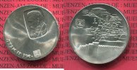 Israel 5 Pfund Silbermnze Israel 5 Pfund Silber 1960 Theodor Herzel  12. Jahrestag