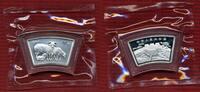 10 Yuan Lunar Serie 2003 China Volksrepublik PRC China 10 Yuan 2003 1 U... 175,00 EUR