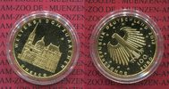 Deutschland BRD 100 Euro Aachen 100 Euro G...