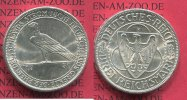 Weimarer Republik Deutsches Reich 3 Mark Silber Gedenkm&uuml;nze Commemorativ... 65,00 EUR 