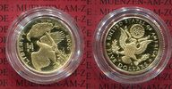 USA 5 Dollars Goldmünze Commemorative 2008...