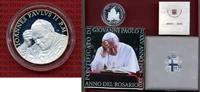 5 Euro Silber Gedenkmünze 2003 Vatikan, Vatican Vatikan 5 Euro Silbermü... 79,00 EUR73,00 EUR  zzgl. 4,20 EUR Versand