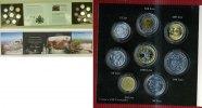 Euro Kursmünzensatz Offiziell, 3,88 Euro verschiedene San Marino San Ma... 99,00 EUR