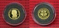 1500 Francs Goldmünze, 1/25 Unze 2006 Togo Togo 1500 Francs Gold, 2005,... 59,00 EUR  zzgl. 4,20 EUR Versand