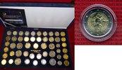 Münzbox 51 Münzen m. 2 E Astronomie 2009 u...