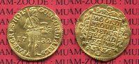 Dukat Goldmünze 1732 Holland Niederlande Niederlande Dukat 1732 Gold Pr... 345,00 EUR