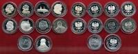 8 x 100 Zloty & 2 x 200 Zloty Silbermünzen verschiedene Polen, Poland P... 160,00 EUR155,00 EUR  zzgl. 4,20 EUR Versand