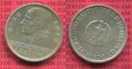 Weimarer Republik Deutsches Reich 5 Mark Gedenkmünze Commemorative Silver Weimarer Republik 5 Mark 200. Geburtstag von Lessing 1929 A  Silber, J. 336