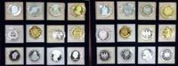 Medaillensuite Geschichte der Mark 2003 Me...