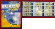 12 x Euro KMS 3,88 Euro 2003 12 Euroländer ohne Kleinstaaten Die Münzen... 119,00 EUR  zzgl. 4,20 EUR Versand