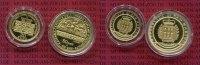 20 und 50 Euro Gold PP  2002 San Marino San Marino 20 und 50 Euro Gold ... 915,96 EUR