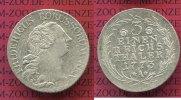 1/3 Taler Friedrich der Große 1773 A Brandenburg Preußen, Königreich Br... 80,00 EUR  zzgl. 4,20 EUR Versand