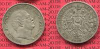 Vereinstaler 1866 Schwarzburg Rudolstadt Schwarzburg Rudolstadt 1 Taler... 150,00 EUR  zzgl. 4,20 EUR Versand