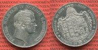 Doppelter Vereinstaler 1841 A Preußen Doppeltaler Vereins- Doppeltaler ... 355,00 EUR kostenloser Versand
