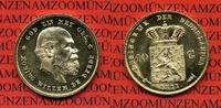 10 Gulden Goldmünze Kursmünze 1877 Niederlande Holland Niederlande, Hol... 275,00 EUR  zzgl. 4,20 EUR Versand
