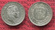 1/6 Taler Silbermünze 1849 A Preußen, Prusssia Kingdom Friedrich Wilhel... 145,00 EUR  zzgl. 4,20 EUR Versand