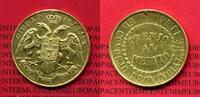 Goldmedaille ohne Jahr Peru Peru Ciudad de Lima Goldmedaille Premio Al ... 875,00 EUR