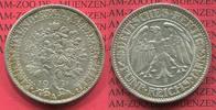5 Mark Silber Eichbaum Kursmünze 1931 A Weimarer Republik Weimarer Repu... 125,00 EUR  zzgl. 4,20 EUR Versand